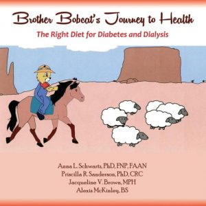 Brother Bobcat's Journey to Health